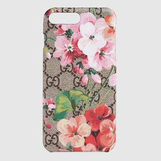 Gucci GG Blooms iPhone 8 Plus case