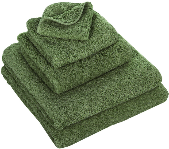 Abyss & Super Pile Egyptian Cotton Towel - 205 - Bath Sheet