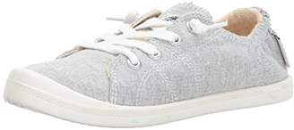 Roxy Women's Rory Slip On Sneaker Shoe