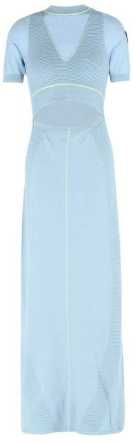 EQT DRESS Langes Kleid