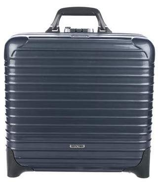 Rimowa Business Hardshell Carry-On