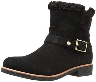Tommy Hilfiger Women's Drama Ankle Bootie