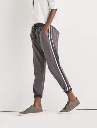 Lucky Brand RIBBED COLORBLOCK JOGGER PANTS