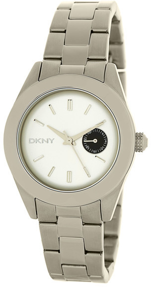 DKNYDKNY Women&s Jitney Bracelet Watch