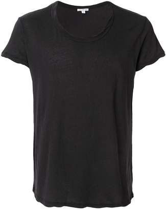 James Perse round neck T-shirt