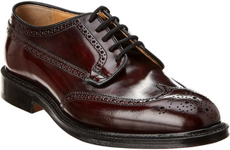 Church's Classic Leather Brogue