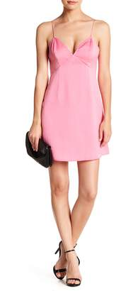 Honeybelle Honey Belle Satin Camisole Dress
