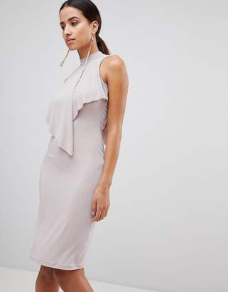 Love Waterfall Bodycon Dress