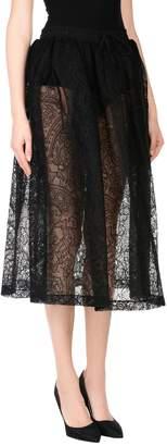 Vera Wang 3/4 length skirts