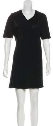 Balenciaga Mini Shift Dress