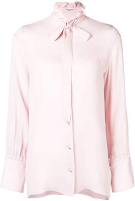 dbfc93c3602a33 ... Farfetch · Valentino pussybow blouse