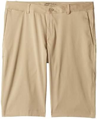 Nike Flat Front Shorts Boy's Shorts