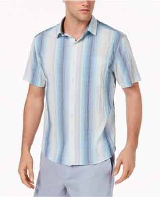 Tommy Bahama Men's La Prisma Stripe Camp Shirt