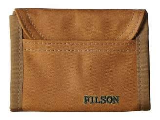 Filson Smokejumper Wallet