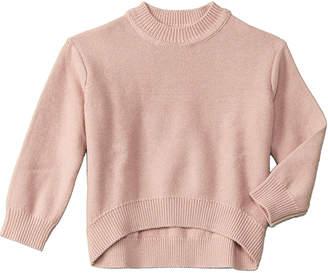 Stella McCartney Selene Wool-Blend Sweater