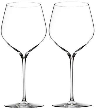 Waterford Elegance Cabernet Sauvignon Red Wine Glass