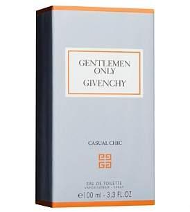 Givenchy Gentlemen Only Casual 100Ml Eau De Toilette