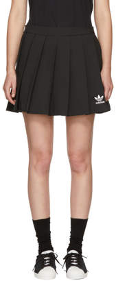 adidas Black Cirdo Skirt