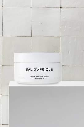 Byredo Bal d'Afrique Body Care Cream 200 ml