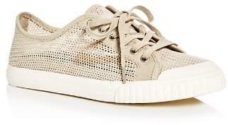 Tretorn Women's Tournet Mesh Lace Up Sneakers