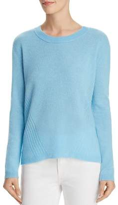 Bloomingdale's C by High/Low Cashmere Sweater - 100% Exclusive