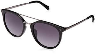 Fossil Fos 3077/s Round Sunglasses