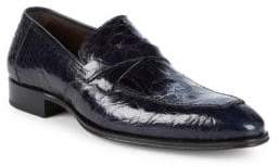 Mezlan Sierpes Leather Dress Shoes