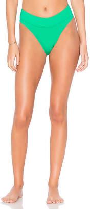 KENDALL + KYLIE x REVOLVE High Rise Bikini Bottom