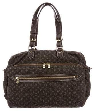 Louis Vuitton Mini Lin Sac a Langer Diaper Bag