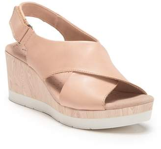 b7d983a3953 Clarks Platform Heel Women s Sandals - ShopStyle