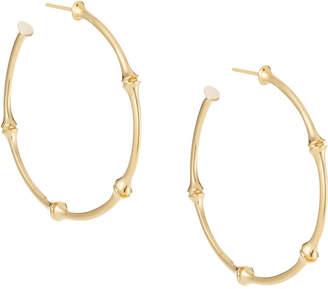 Alex Woo Zhuli Small Hoop Earrings