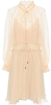 Chloé Silk dress
