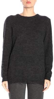 European Culture Sweater Sweater Women