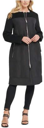 DKNY Colorblocked Jacket