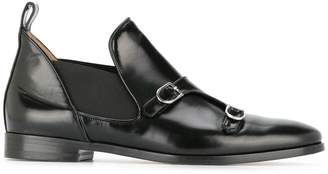 Edhen Milano classic monk boots