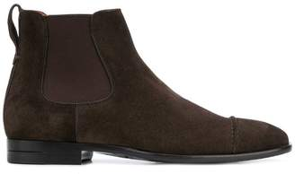 Z Zegna Chelsea boots