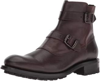 Frye Men's Stanton Moto Motorcycle Boot