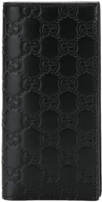 Gucci GG Supreme long wallet
