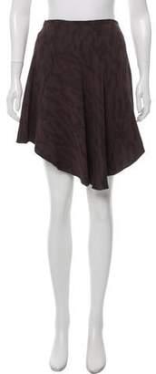 Maiyet Printed Circle Skirt