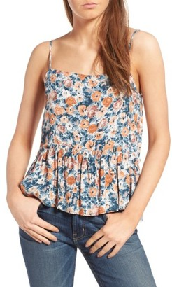 Women's Current/elliott The Strappy Tank $148 thestylecure.com