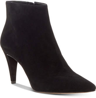 Enzo Angiolini Paizley Dress Booties Women Shoes