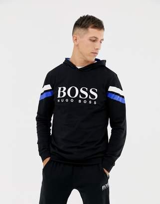 BOSS bodywear authentic hoodie