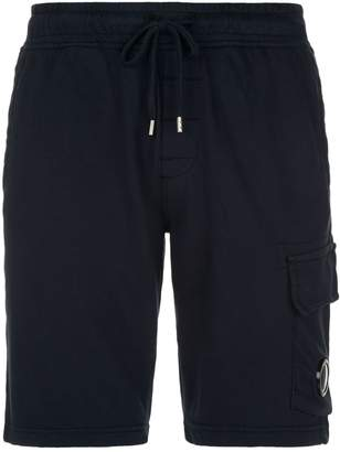 C.P. Company Jersey Sweat Shorts