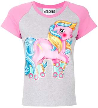 Moschino My Little Pony T-shirt