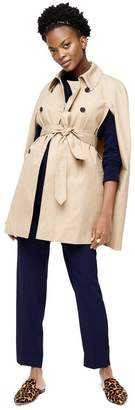 J.Crew Hatch CollectionHatch The Trench Cape