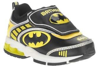 Batman Toddler Boys' Athletic Shoe