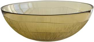 French Home Ribbed Salad Bowl