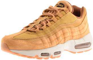 Nike 95 Essential Trainers Brown