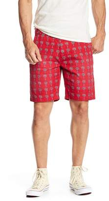 Scotch & Soda Allover Print Shorts