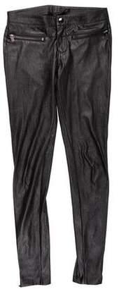 Kelly Wearstler Low-Rise Skinny Pants